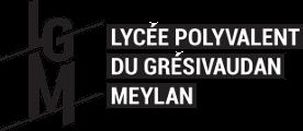 Lycée du Grésivaudan de Meylan