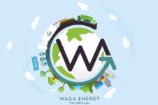venue de Mathieu Lefebvre, PDG de Waga-Energy, pour rencontrer les élèves de 3 classes de première