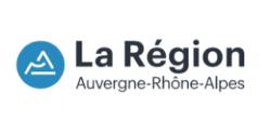 Les élèves en CAV en tournage avec l'aide de la Région Auvergne-Rhône-Alpes